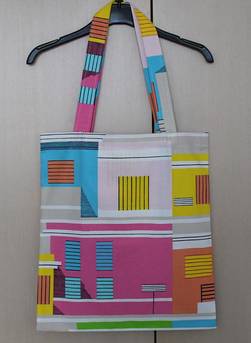 Volnočasová taška přes rameno