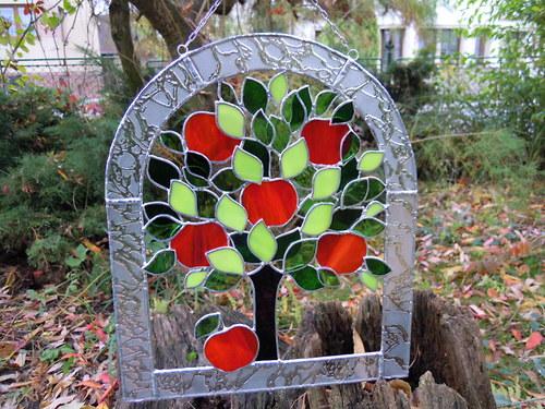 Podzimní jablíčka k uskladnění