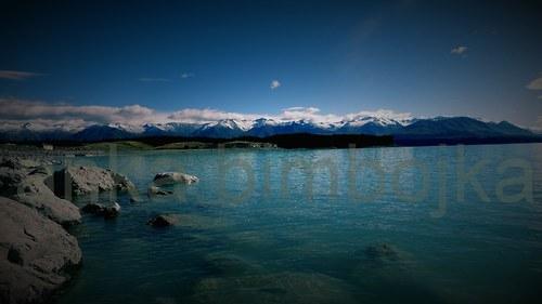 Jezero,jezero...