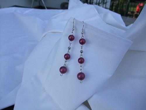 Vínové perly