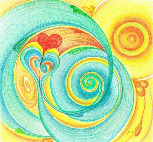 Zářivá láska