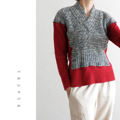 QUEER STYLE svetr
