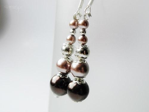 Čokoládové perly SLEVA z 59 Kč