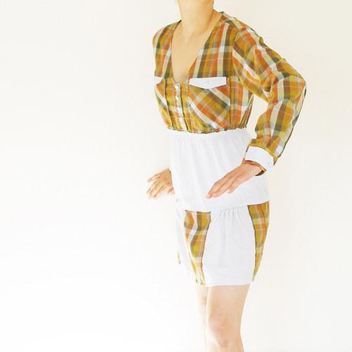 šaty ŠeľaKo I