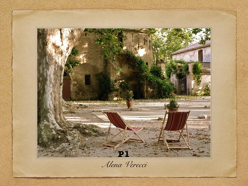 Provence Collection - sada 6ks