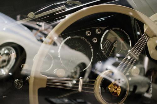 Historie značky Porsche