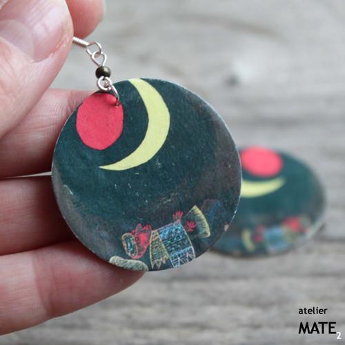 Půlměsíc pana Klee