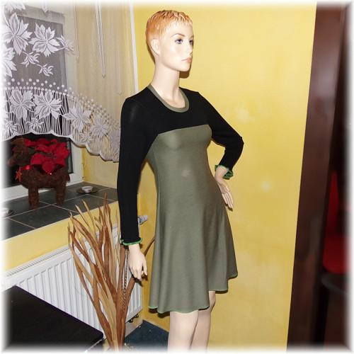 Šaty-sleva   Zboží prodejce ajulka111  4bc20f2ee0