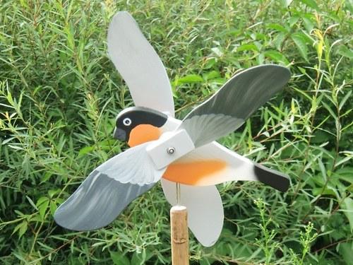 Ptáčci větrníčci HÝL OBECNÝ