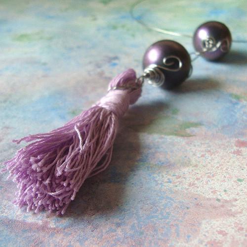 Kouličkový náhrdelník