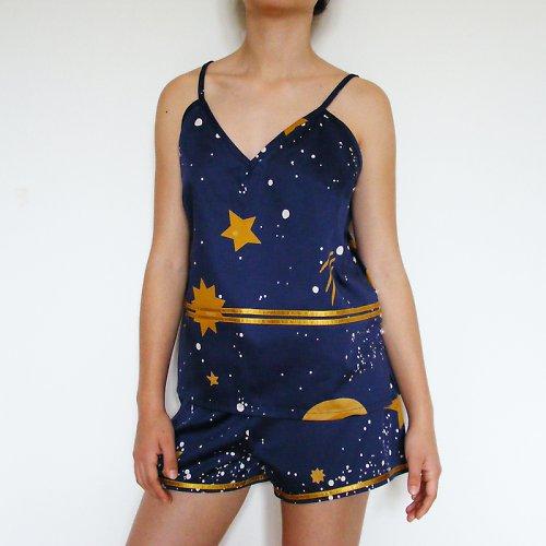 Dámský pyžamový set - Dreamer vel. 42