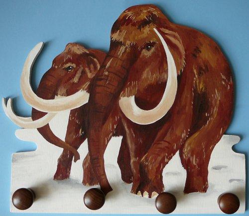 Věšák mamuti
