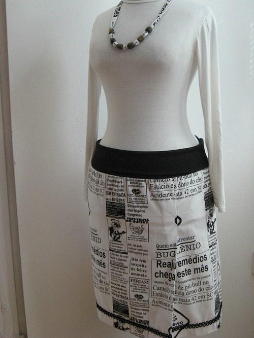 Deadia sukně Sao Paulo