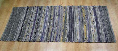 Kašmírový koberec 250 x 100 cm