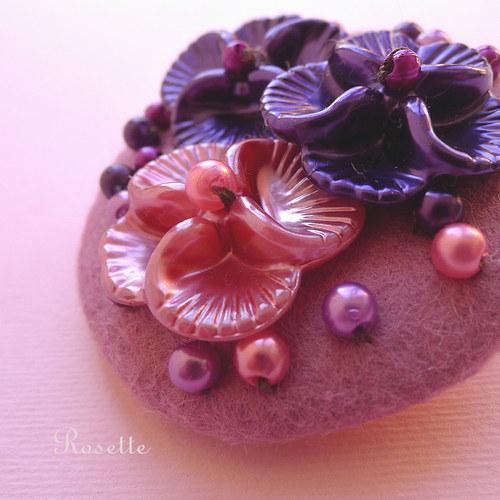 Pro květinářku ... - brož