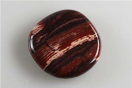 Jaspis červený 3,8 cm