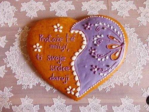 milému-srdce z lásky