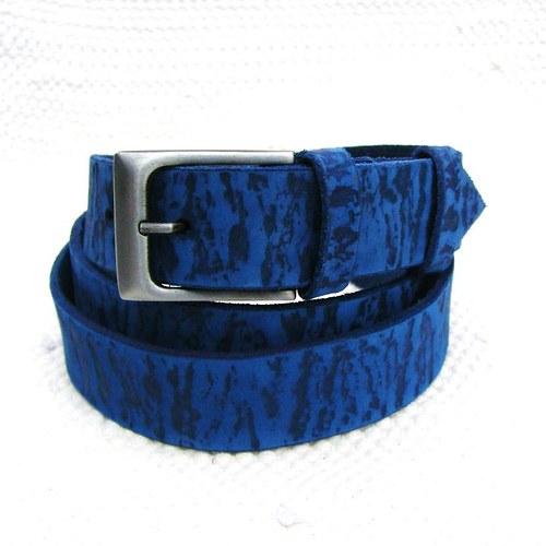 Modras - zdobený pásek
