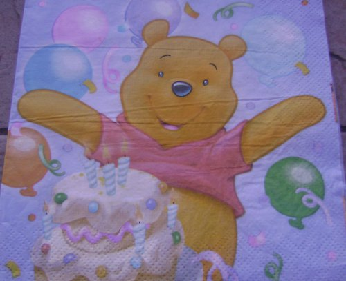 ubrousek medvídek Pú