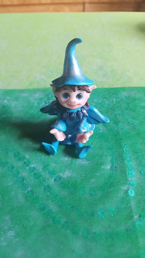 Jitřní elf