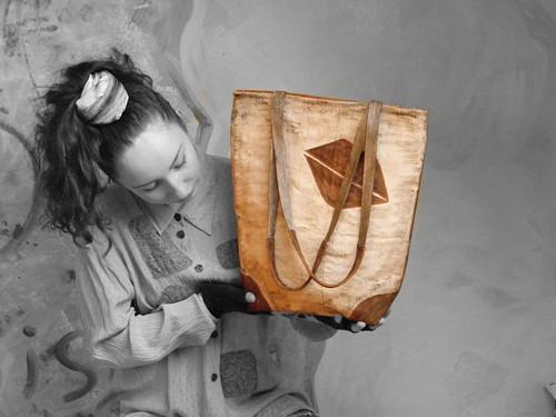 Originál kabelka - Sleva z 1500,-