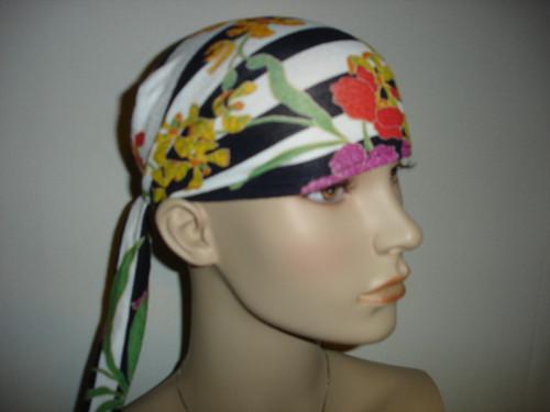 šátek nejen onkologický