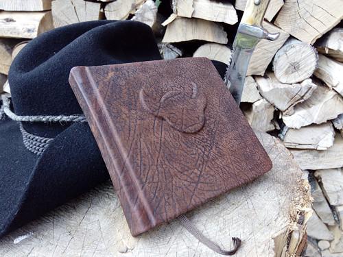 Zápisník lesní moudrosti