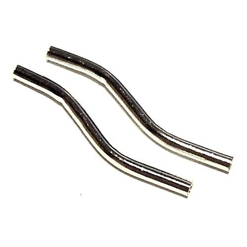 Spojovací trubička 25 mm - 2 ks