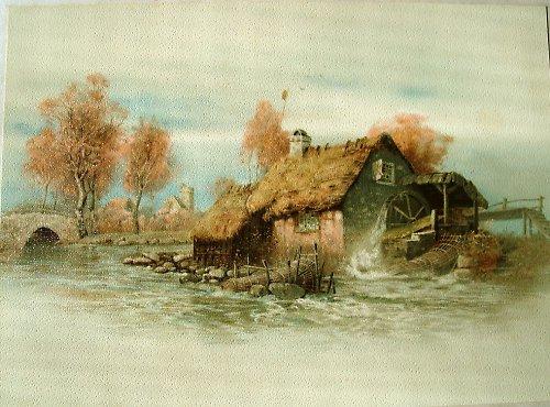 Z pobřeží /1885/ No. 3