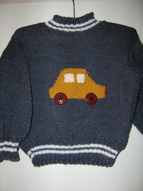 pro malé řidiče