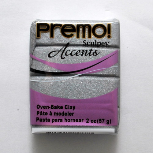 PREMO / Stříbrná (5129)