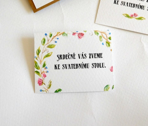Pozvánka