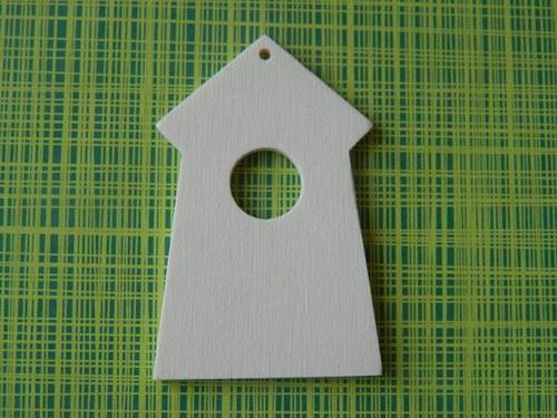 Domeček malý