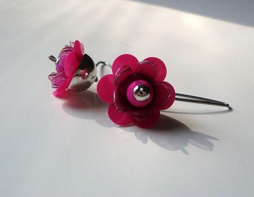 růžolící