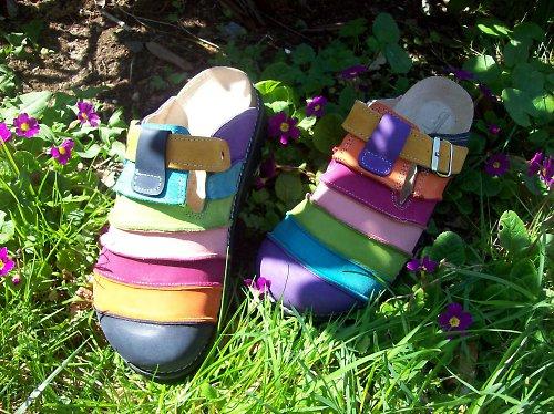 veselé botky* Lentilky