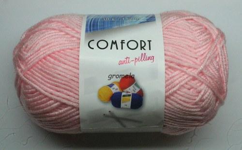 Comfort 52070 (růžová)