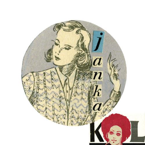 magnetka/ Janka
