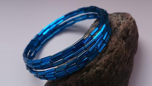 Modrý Thin
