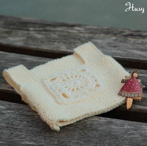Vestička pro miminka