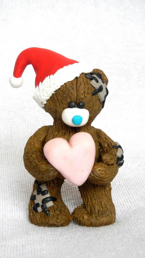 Hračka Teddy bear maly