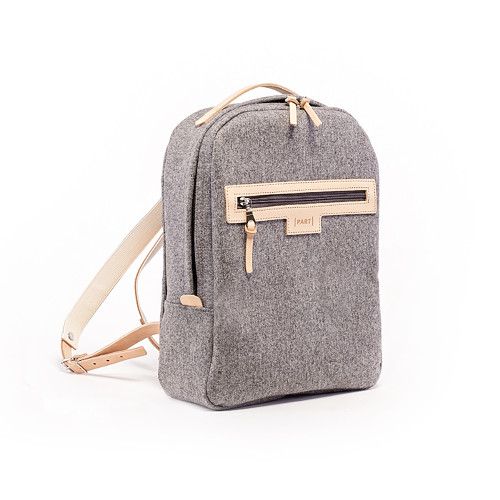Backpack Wool