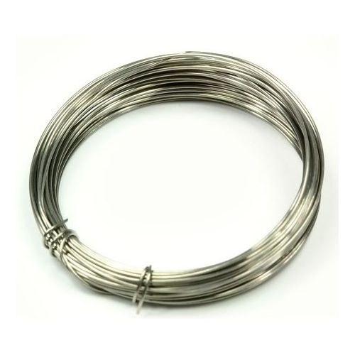 Nerezový drát 0,5 mm - návin 5 m