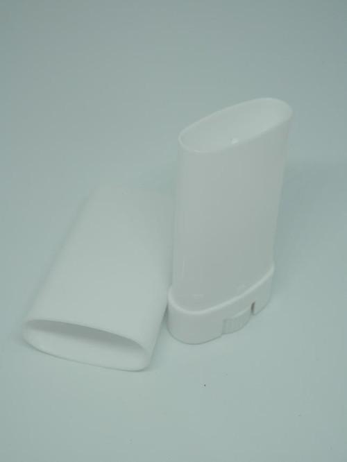 Vysouvací tuba na tuhý deodorant