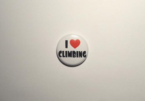 Magnetek - I Love Climbing