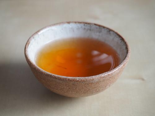 MISKA čajová - poloprůhledná matná