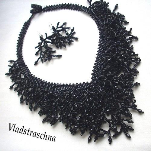 Korálovník černý