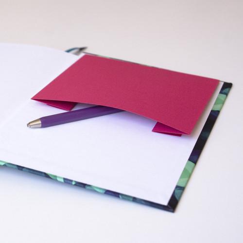 Kapsička papírová skládaná