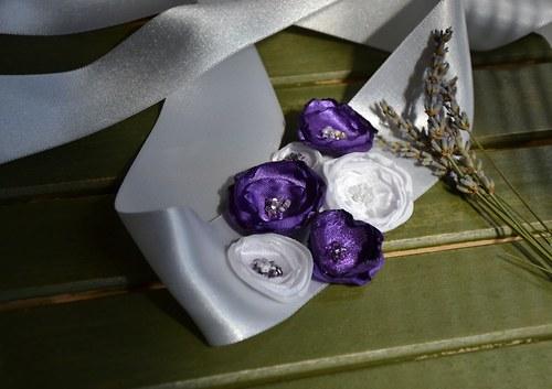 Pásek pro nevěstu / družičku...