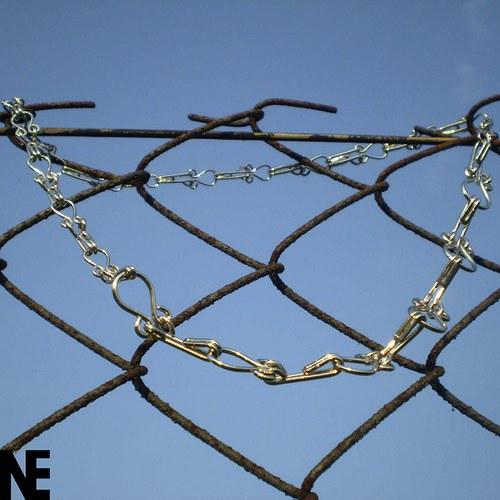 Růzap náhrdelník