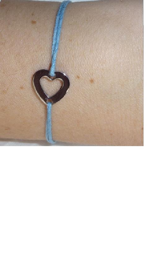 Srdíčko náramek
